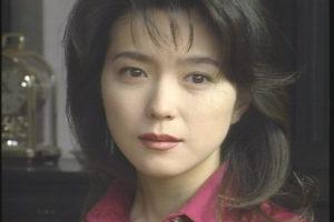 若村麻由美 昔かわいい若い頃の画像と美しいし綺麗すぎる現在を